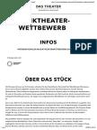 Musiktheater-Wettbewerb | Staatstheater Darmstadt