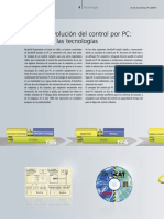 InfoPLC Net Control Basado en PC Beckhoff OK