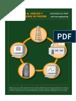 Analisis Diseno Pruebas de Presion LIBRO de PRUEBA de POZO UNO