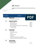 Estimate Npfs2 QTO
