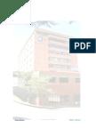 Informe Plan de Gestion Gerente 2015