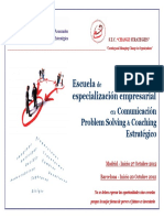 Escuela Especializacion Cpse