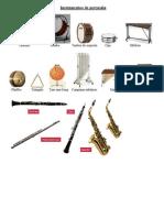 Percusion y viento.docx