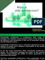 S.architecture PP1 Eadited