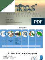 Working Capital Presentation_Pranav Tripathi