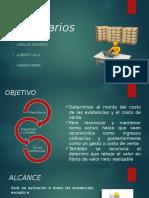 Nic 2 - Inventarios