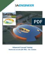 [Eng]Advanced Concept Training - Adv. Concrete Modules (En1992) - 2011.0 v2
