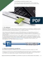 Crear Un USB Multiboot Con Varias Distros Linux y Windows 10