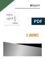 Uniones