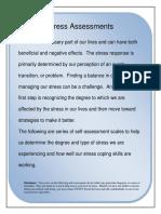 socialservices stressassessments
