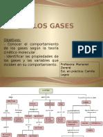 LOS GASES 1