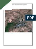 Proyecto Fotovoltaico Orinoca Oruro Provincia Sud Carangas