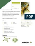 Rhesperse_RM100- Rheological Modifier
