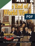 [Alan Swayze] the End of World War I. the Treaty o(BookZZ.org)