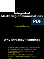 1 Strategy Planning- 14 March