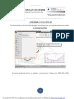 1.1 Interfaz Autocad Civil 3d