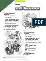 Animal House Rap