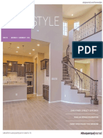 Albuquerque Journal Homestyle 11/11/2016