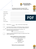 Angel Tree Participant Response 2016