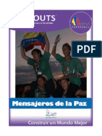 Manual Mensajeros de La Paz