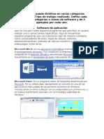 Introducción Al Software