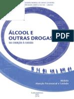 Modulo 3 Alcool e Drogas
