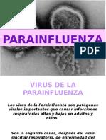 ParaInfluenza