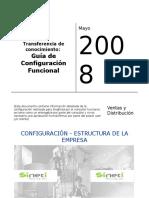 ConfiguraciónEstructuradelaEmpresa