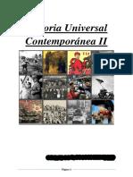 Historia Universal Contemporanea II (1)