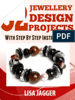 52 Jewellery Design Projects With Step-By-Step Instructions