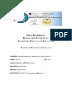 Programa Paz y Desarrollo