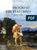 El Progreso Del Peregrino Diarios de Avivamientos