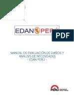 EDAN  PERU