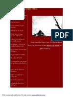 Poemas e Imagenes Patagonicas