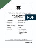 BFF  SEM I  2012_2013