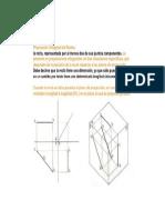 Geometria Descriptiva Proyecciones Ortogonales 23 728