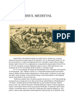 Sibiul Medieval