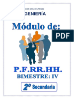 2 PFRH - IV BIM