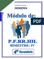 4 Psicologia - IV Bim
