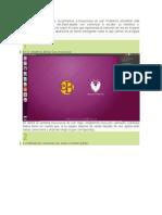 Configurar Ip Estatica en Ubuntu