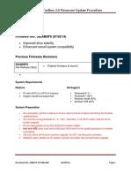 Update Procedure Fury070214