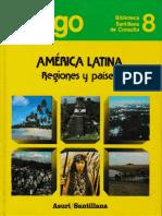 América Latina - Países y Regiones - JPR504