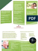 neuropathy resource- spanish
