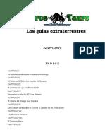 Sixto Paz - Los Guias Extraterrestres.doc
