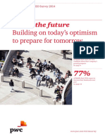 PwC Middle East CEO Survey 2014