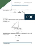 2da-Resolucion de Problemas de Circuitos Electricos 2