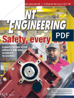 Plant Engineering 2016-October issue