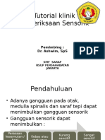 Px Sensorik