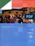 La Crisis Alimentaria Retos y Oportunidades en Los Andes