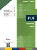 IDec SignalingLightsFamily